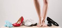7 estilos de zapatos para este verano