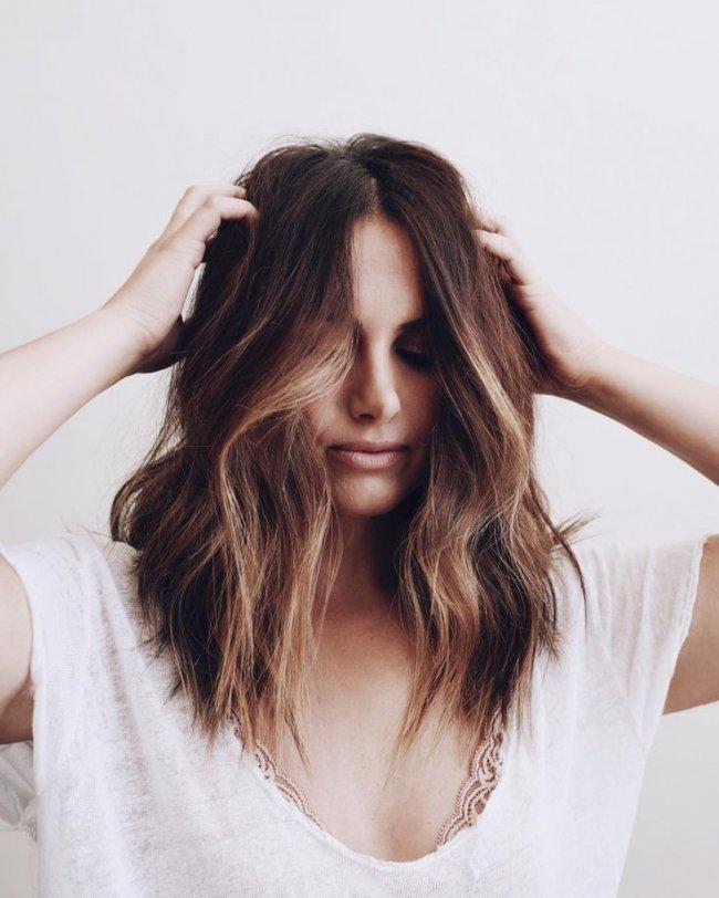 8 errores que cometemos con nuestro pelo