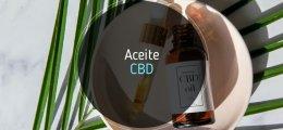 Aceite CBD: qué es, propiedades y uso