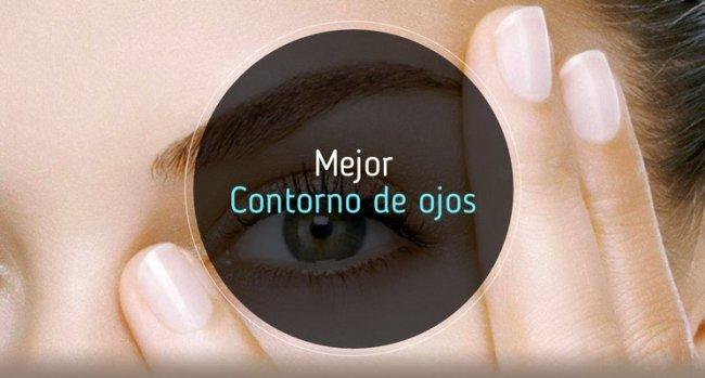 Análisis: cuál es el mejor contorno de ojos