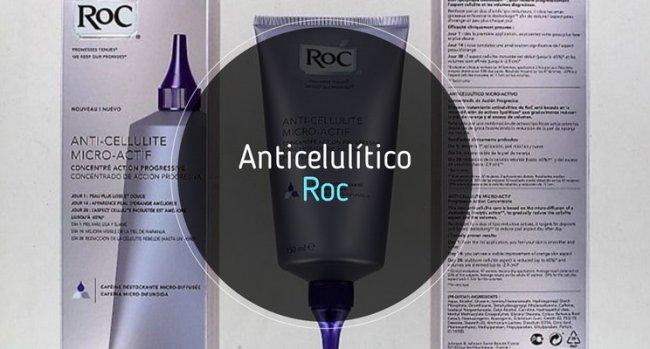 Anticelulitico Roc: opinión