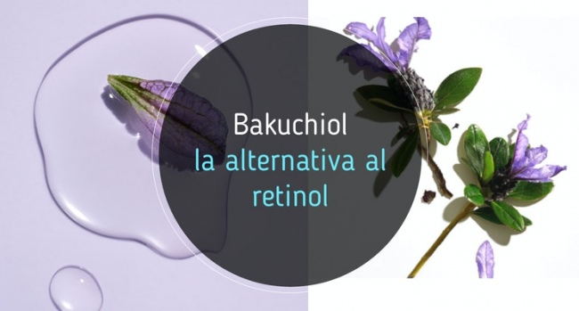 Bakuchiol: la nueva alternativa al retinol