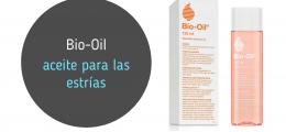 Bio-Oil Aceite Antiestrías: mi opinión