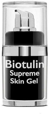 Biotulin, mi opinión sobre la crema