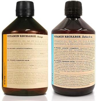 Los productos de Vitamin Recharge