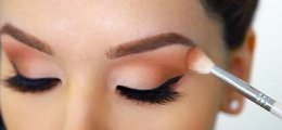 Cómo aplicar la sombra de ojoso