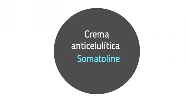 Crema anticelulítica Somatoline, una opinión clara