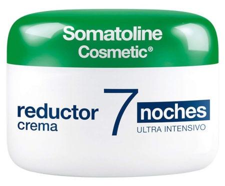Somatoline Cosmetic Reductor 7 Noches Ultraintensivo