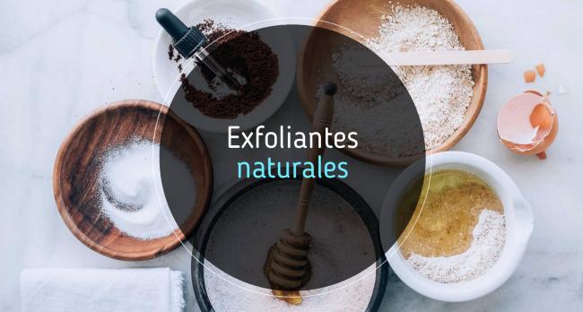 Exfoliante natural: los mejores y cómo hacer uno casero