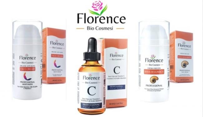 Florence Bio Cosmesi: Los mejores productos