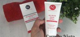 Gel Solar Nezeni Cosmetics, mi opinión