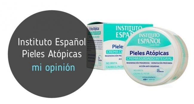 Instituto Español para pieles atópicas