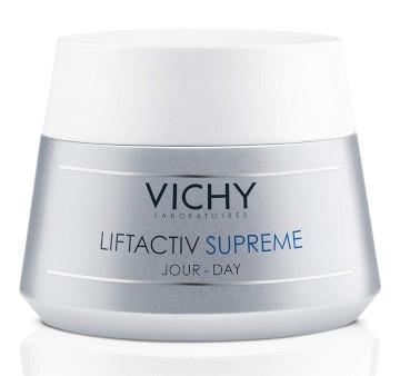 Vichy Liftactiv Supreme Crema de día