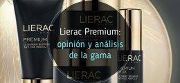 Lierac Premium: opinión y análisis de la gama