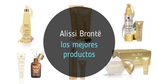 Los mejores productos de Alissi Brontë