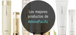 Los mejores productos de AmorePacific