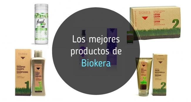 Los mejores productos de Biokera