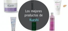 Los mejores productos de Kueshi