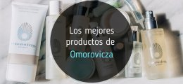 Los Mejores Productos de Omorovicza