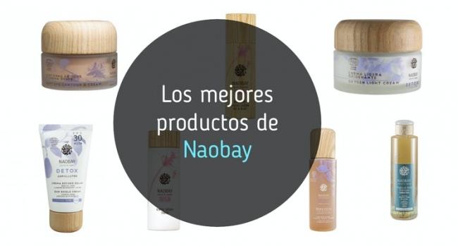 Naobay: sus mejores productos