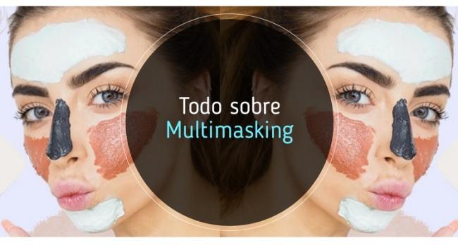 Qué es multimasking y cómo hacerlo correctamente