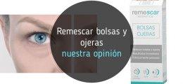 Remescar bolsas y ojeras: nuestras opiniones