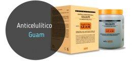 Review Anticelulítico Guam de Lacote