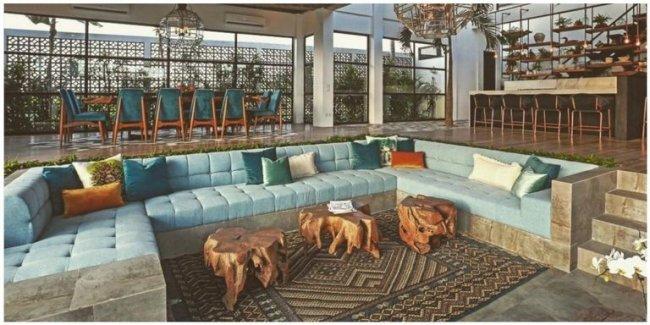 Un sofa ideal