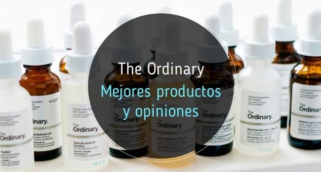 The ordinary: opiniones y mejores productos
