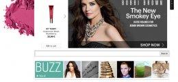 Tiendas donde comprar maquillaje online en Españao