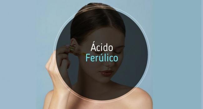 Todo lo que necesitas saber sobre el Acido Ferúlico