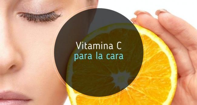 Todo lo que siempre quisiste saber sobre la vitamina C para la cara