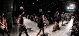 Una nueva relación entre las cámaras y la moda