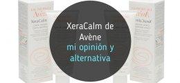 Xeracalm de Avène: opinión y alternativa