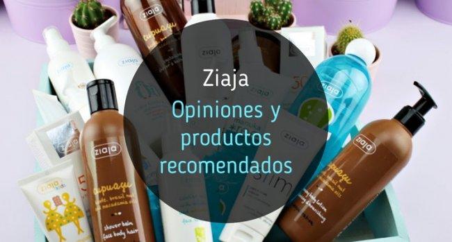 Ziaja, opiniones y productos recomendados